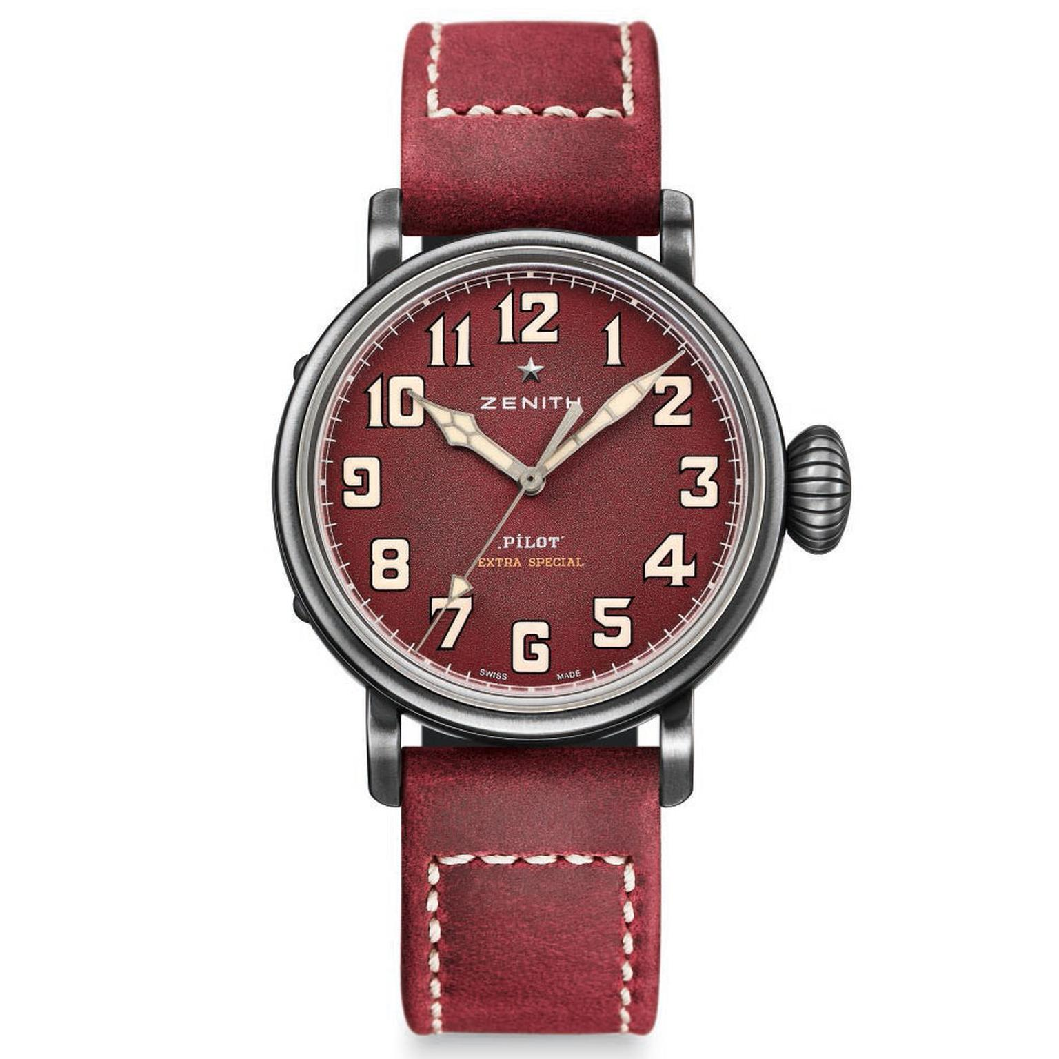 Zenith Pilot Type 20 Extra Special watch