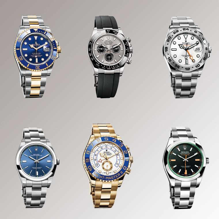 Which Rolex watch should I buy?