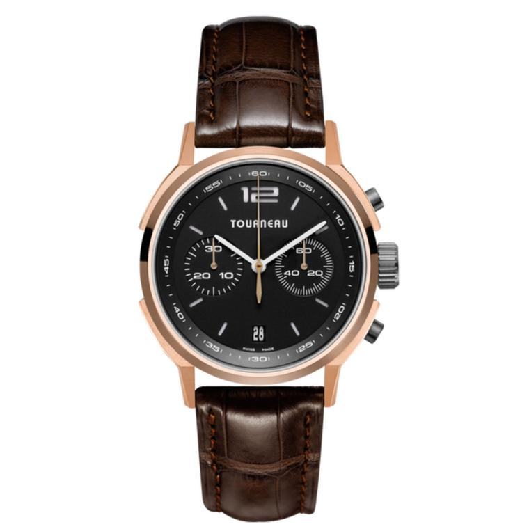 Tourneau TNY Series 40 Chrono Automatic watch