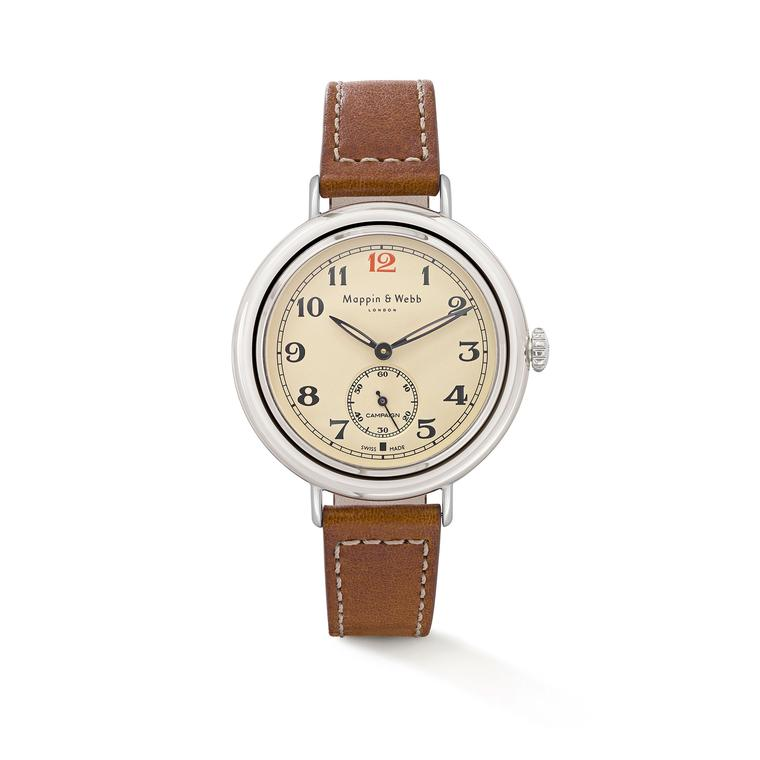 Limited-edition Campaign Automatic watch
