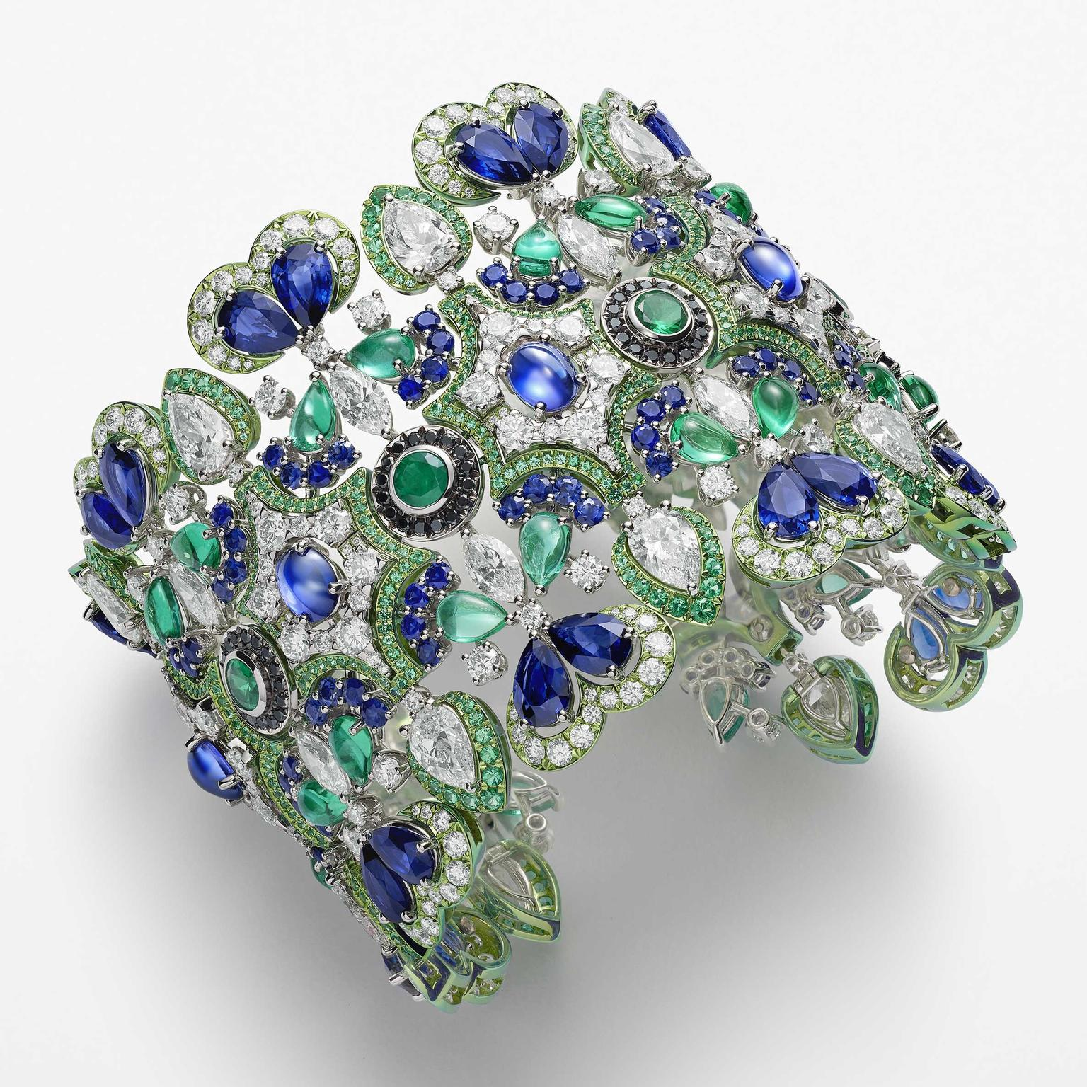 Chopard bracelet from Red Carpet collection 2018