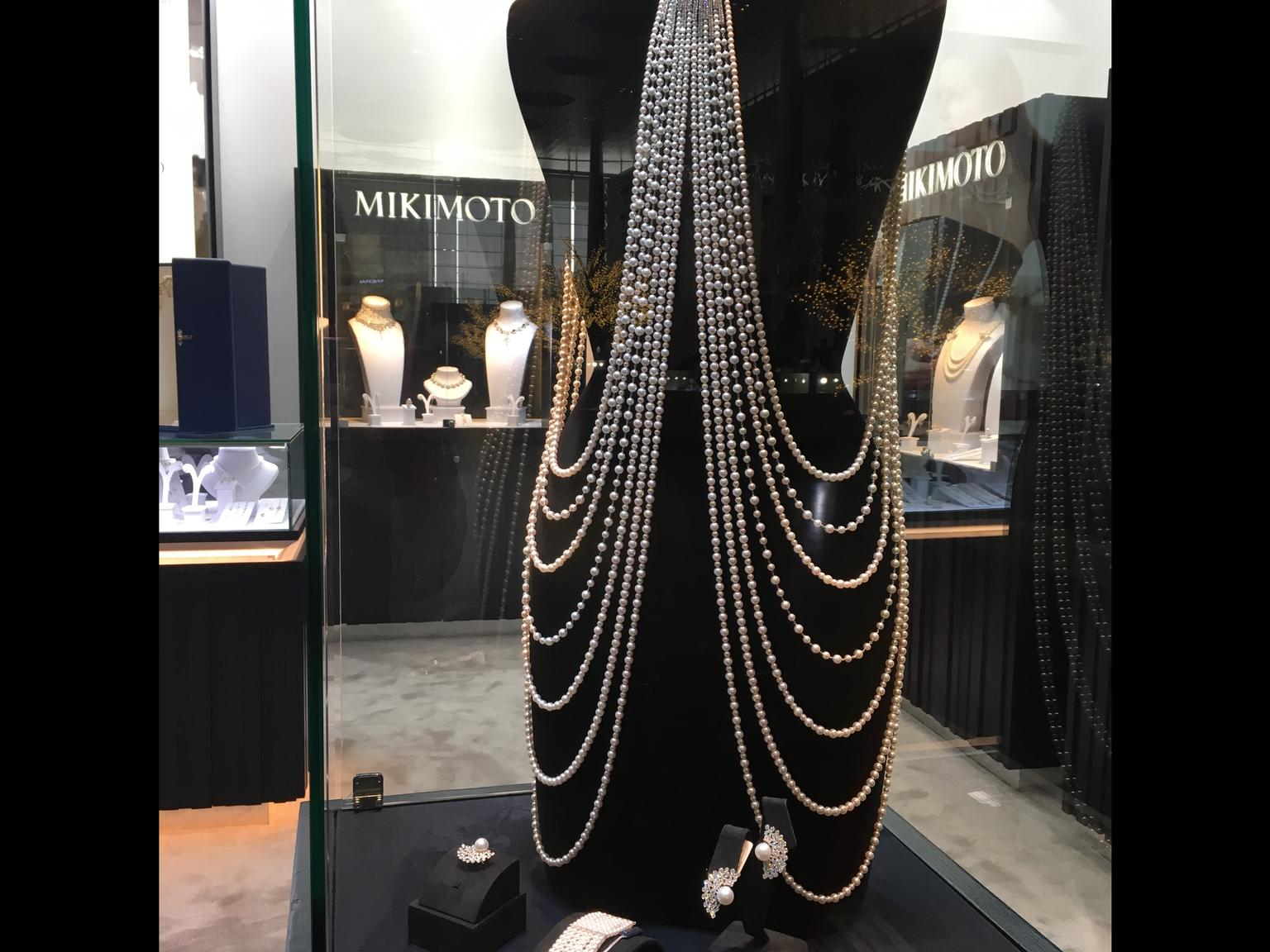 Highlights from Doha Jewellery and Watch Exhibition  2018