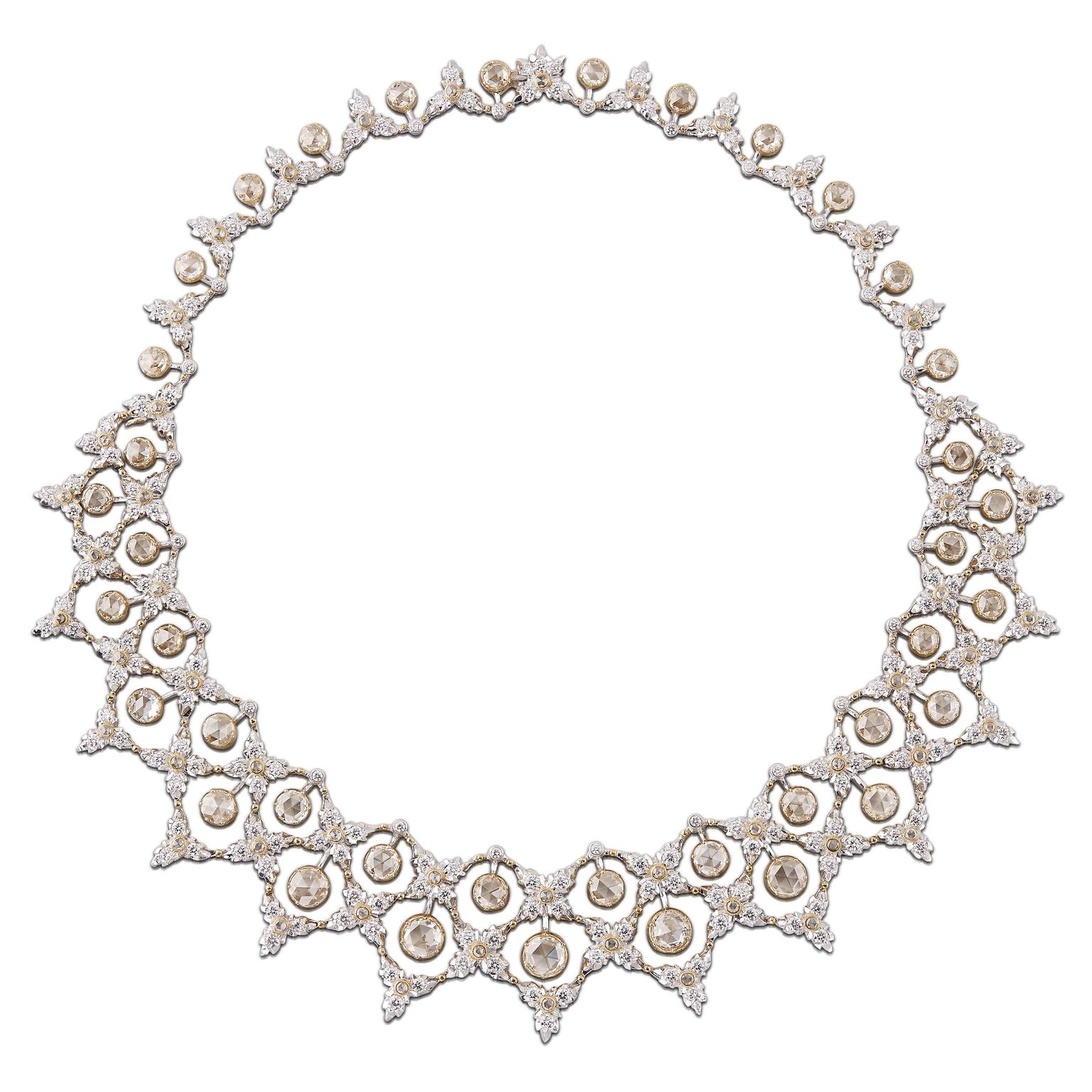 Polvere di Luna Necklace by Buccellati