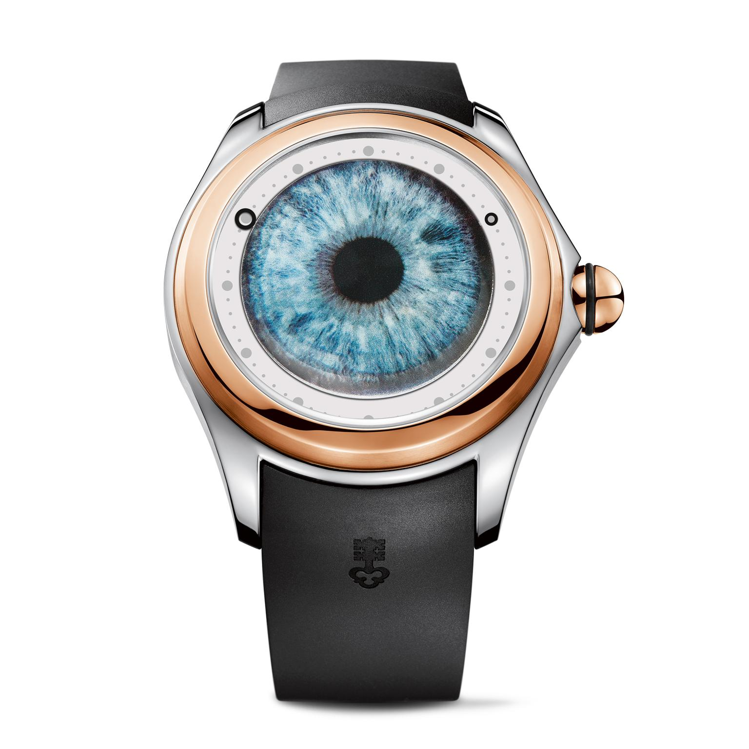 Corum Big Bubble Anima watch