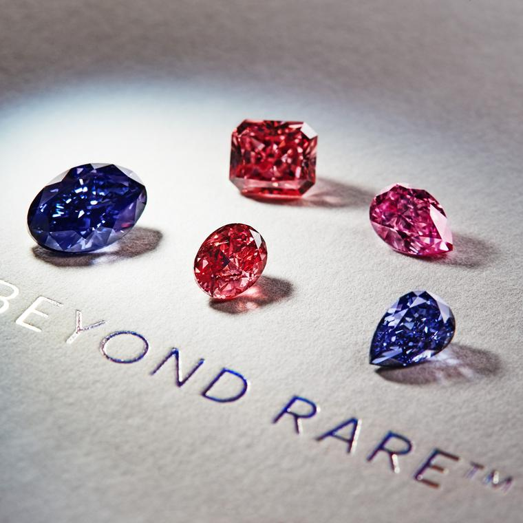 Behind the scenes at the Argyle Pink Diamond tender