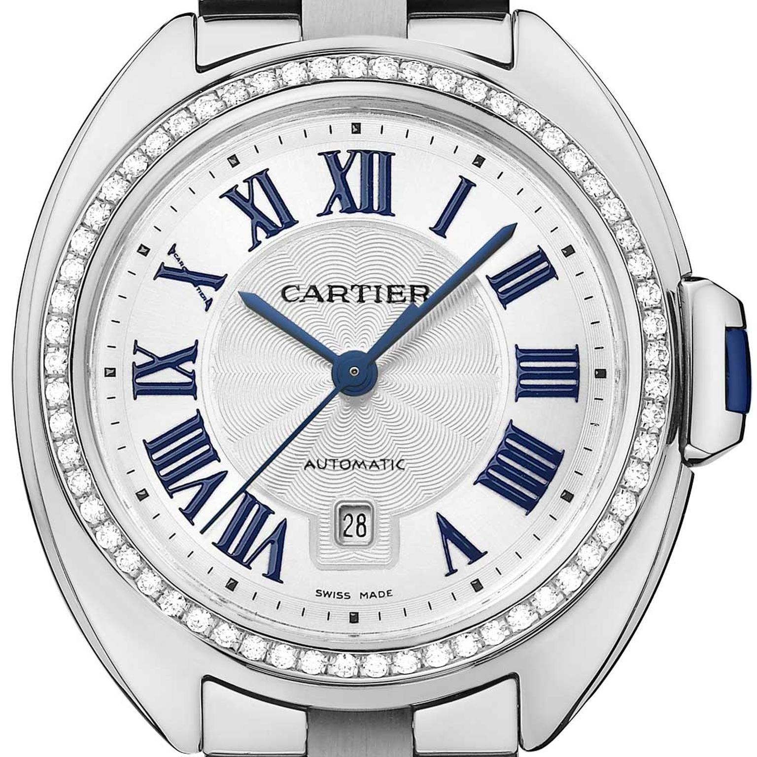 cc4c350df Christmas gifts: our top 10 diamond watches | The Jewellery Editor
