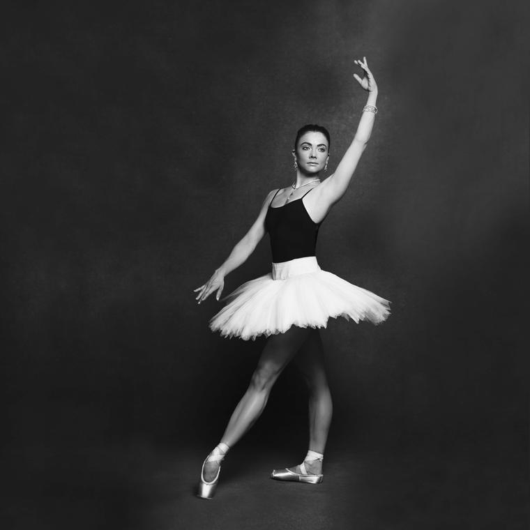Boodles_Pas de Deux collection_ballerina