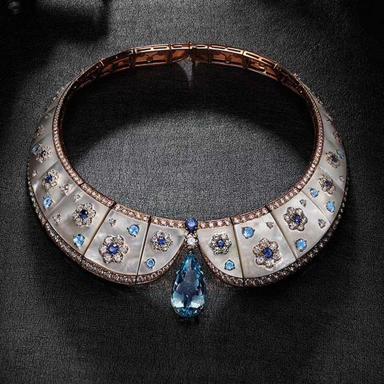 Choker from Bulgari