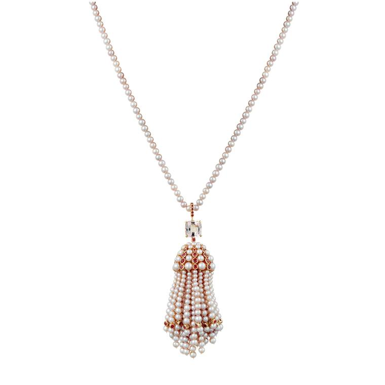 Cartier Paris Nouvelle Vague necklace