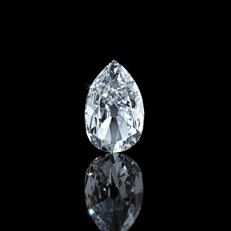 Arcot II diamond