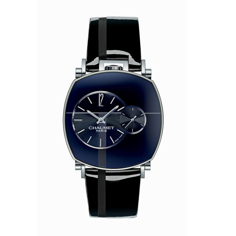 Chaumet Dandy Arty Exhibition watch