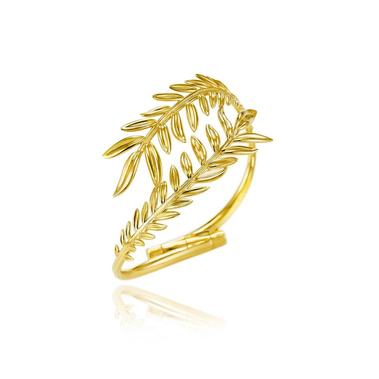Chopard launches Fairmined gold jewellery for everyday wear