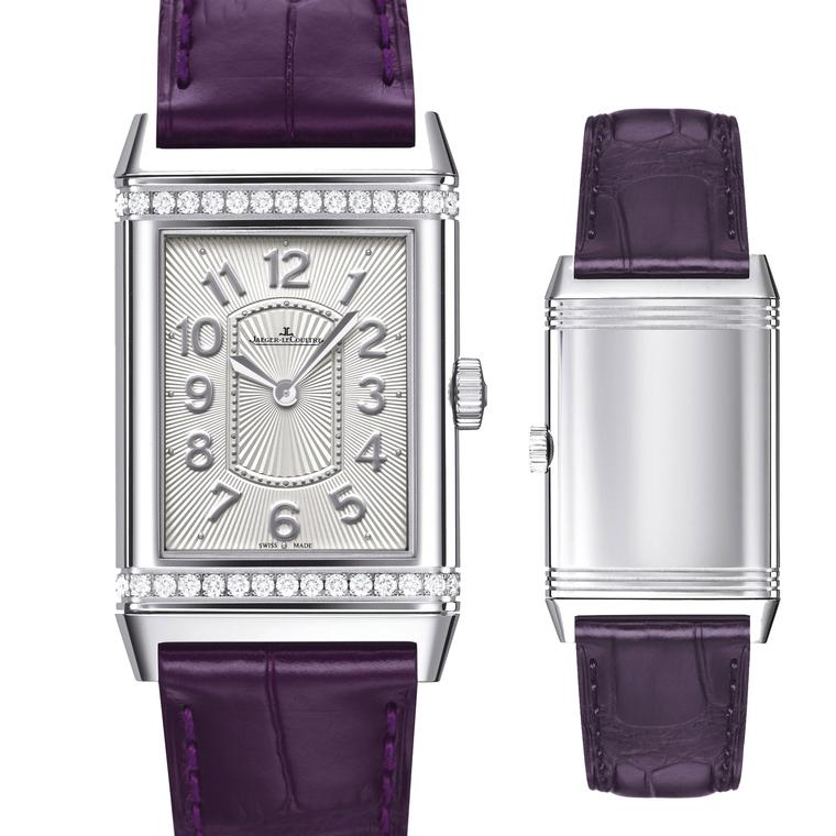 Jaeger-LeCoultre Grande Reverso watch