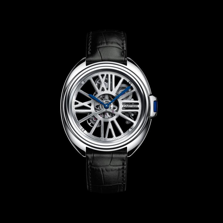 Men's watch trends at SIHH 2016