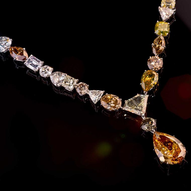 Jahan: Geneva's most exclusive jewels