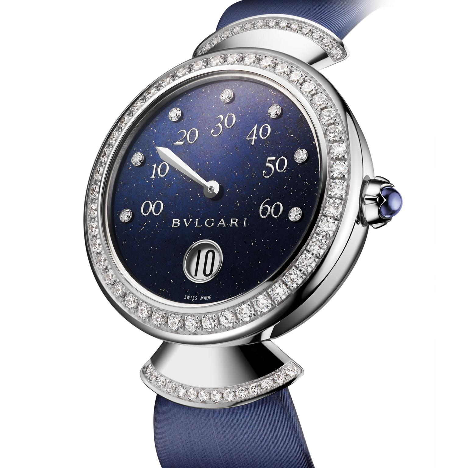 Bulgari Divas Dream watch