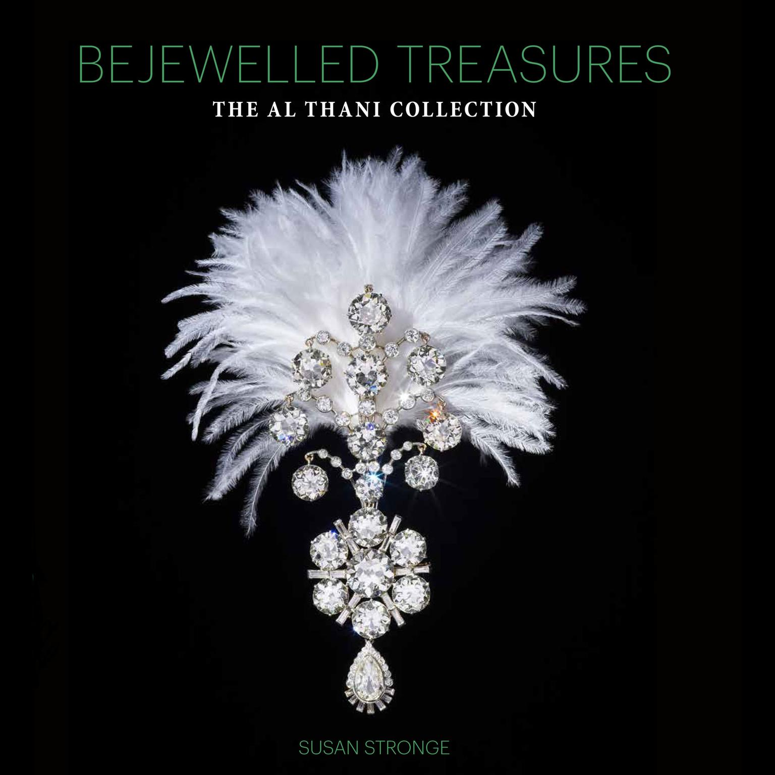 Bejewelled Treasures: The Al Thani Collection, Susan Stronge