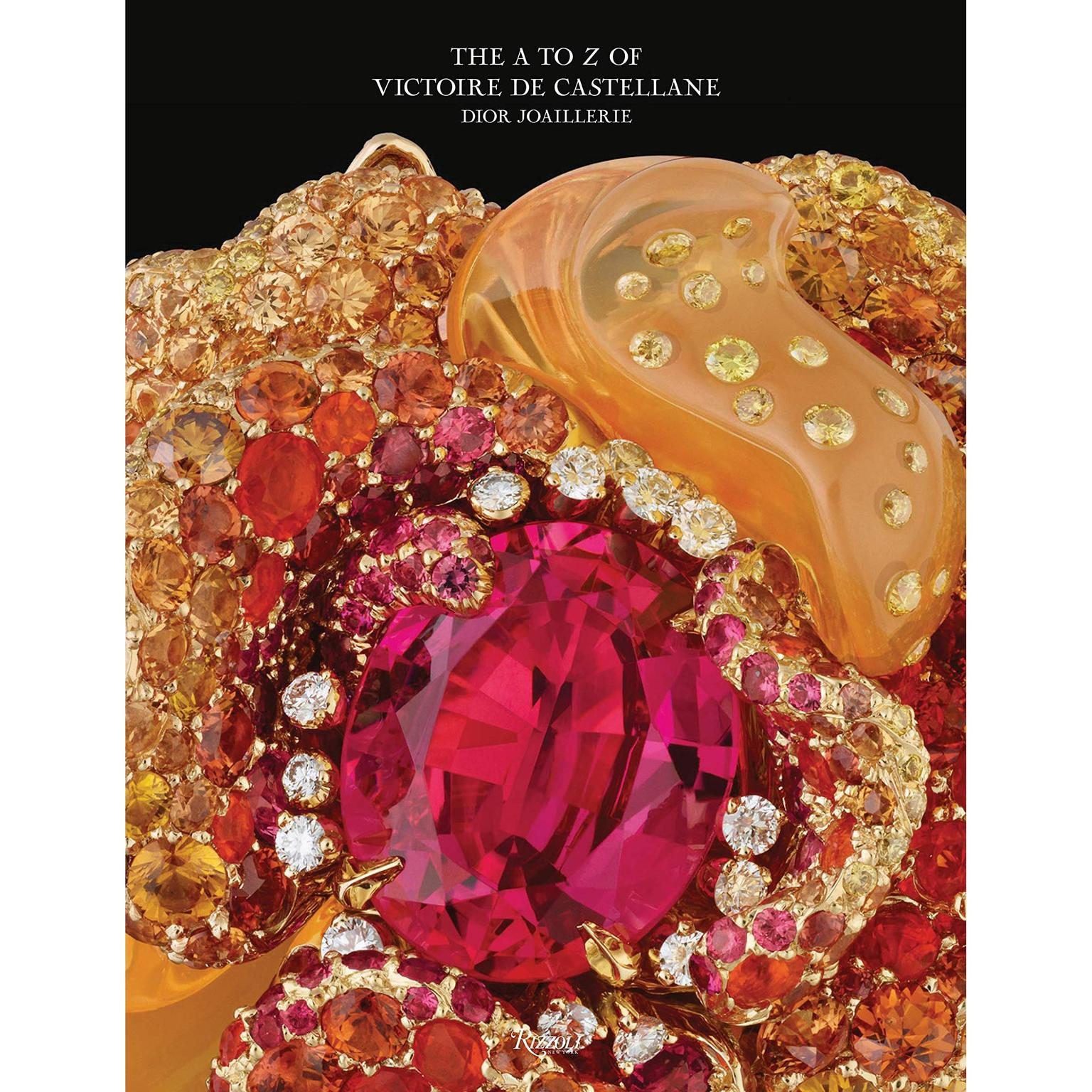 Dior Joaillerie The Dictionary of Victoire de Castellane