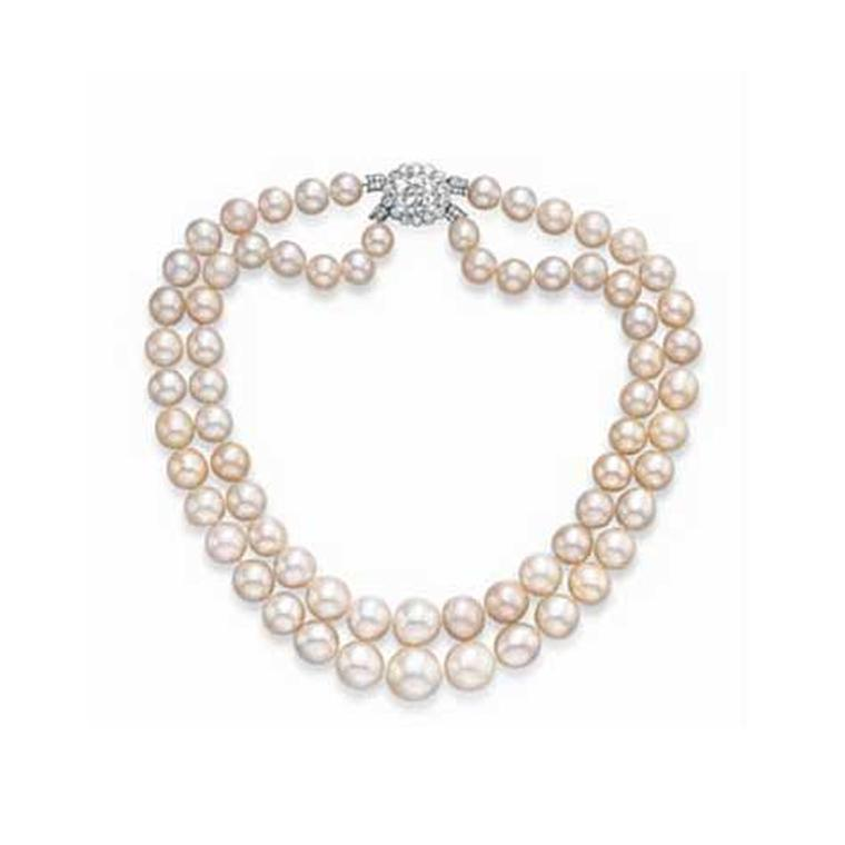 The most expensive pearls in the world | The Jewellery Editor