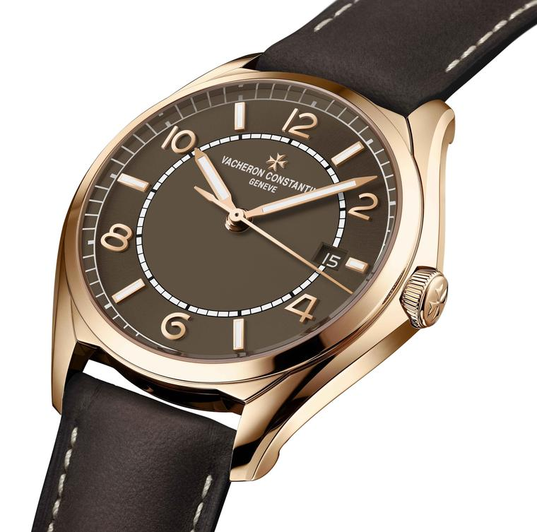 Vacheron Constantin Fiftysix watch