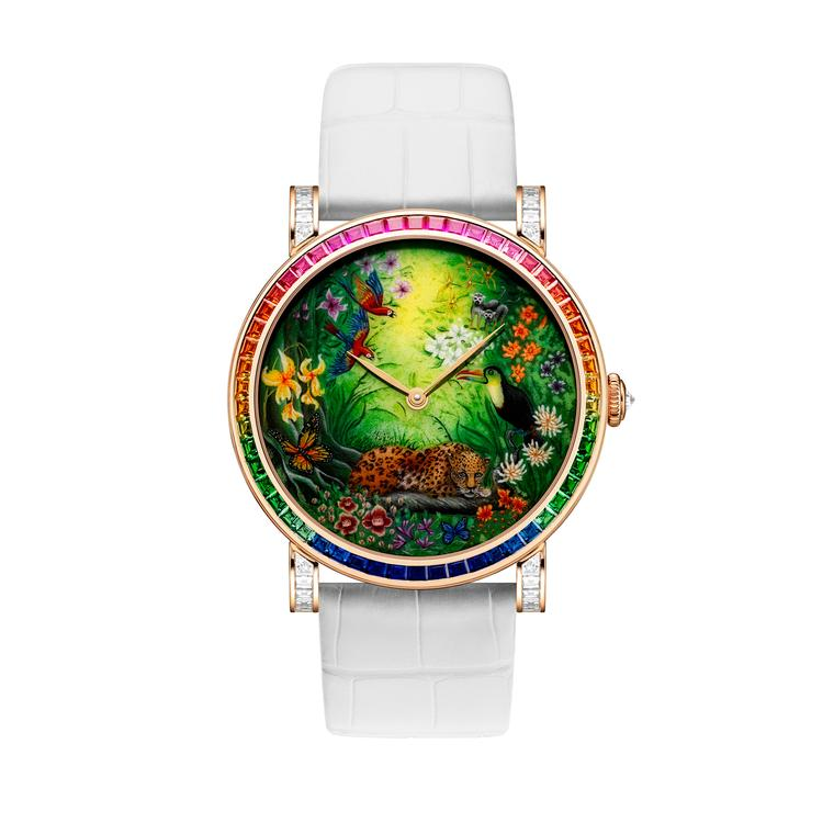 Elements watch