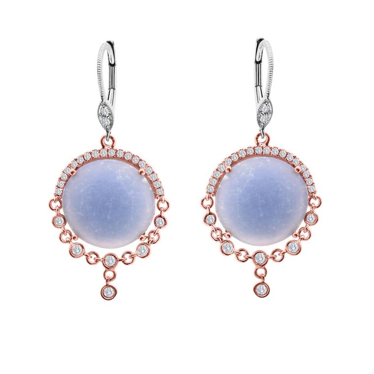 Pretty interpretations of the pastel jewellery trend
