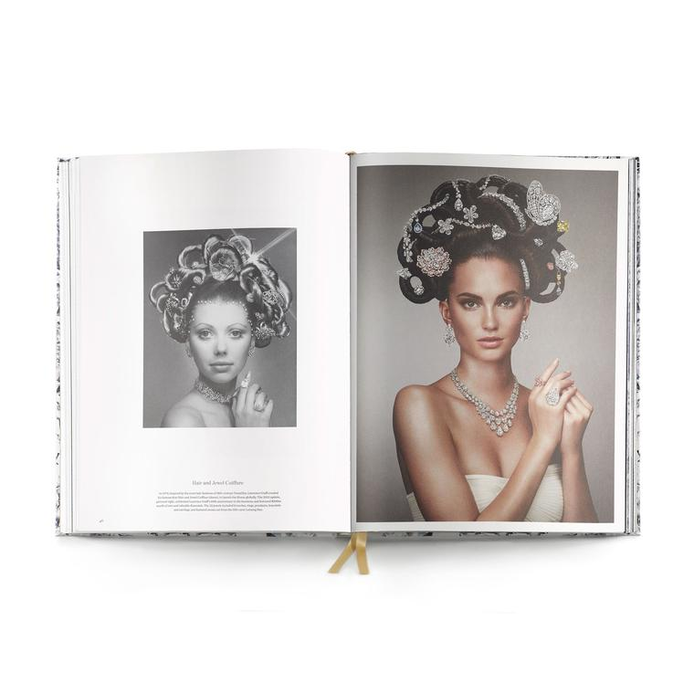 Graff book: Hair & Jewel
