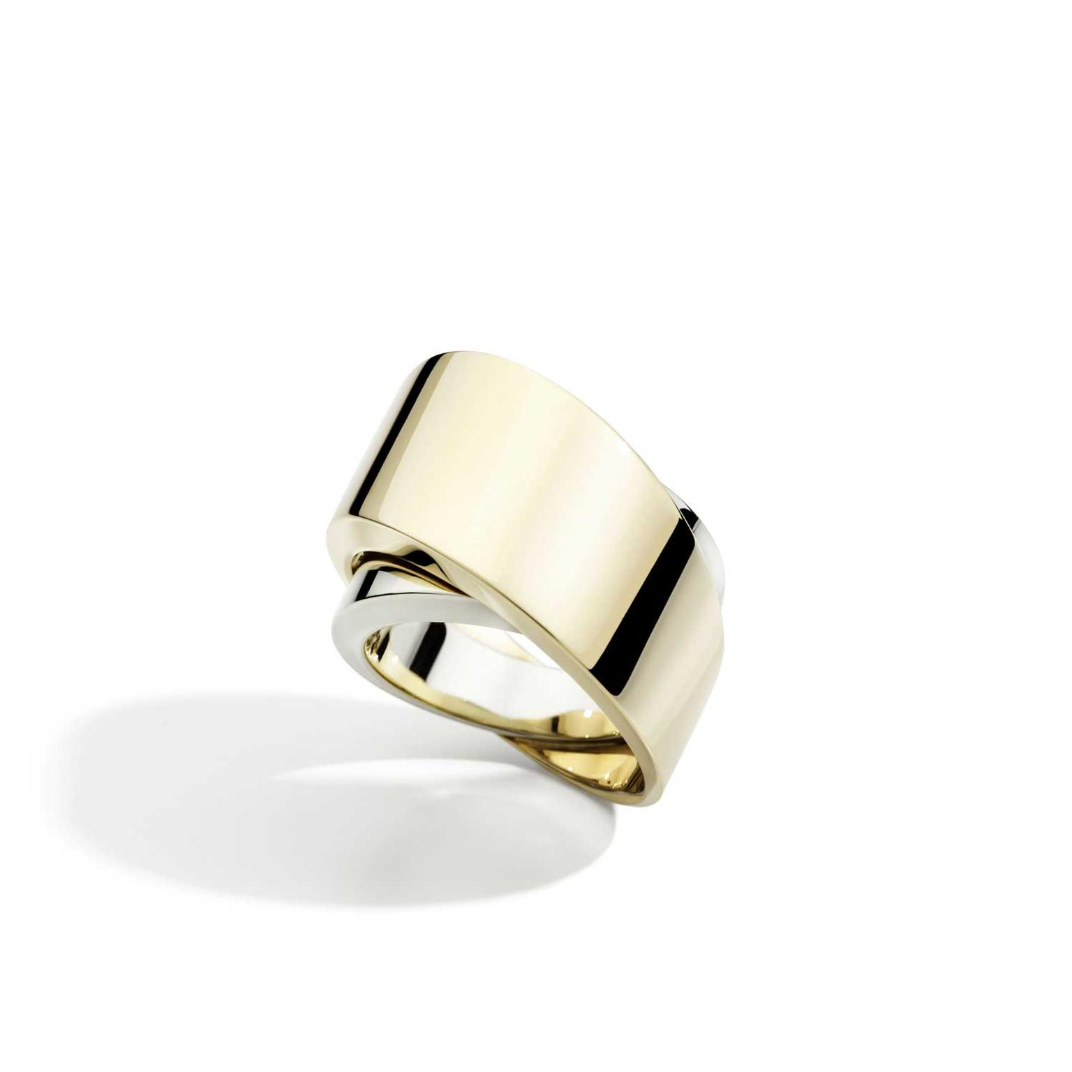 Vhernier Toubillon ring