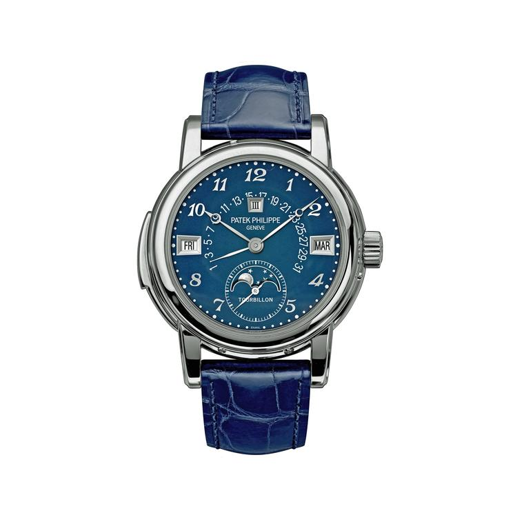Patek Philippe Reference 5016A-010 watch
