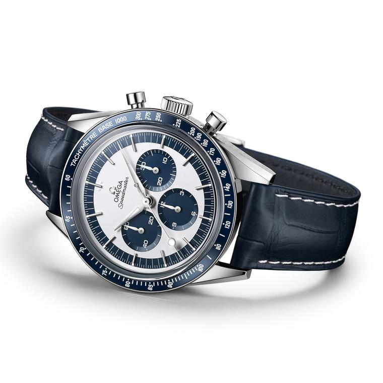 Omega Speedmaster CK2998 watch
