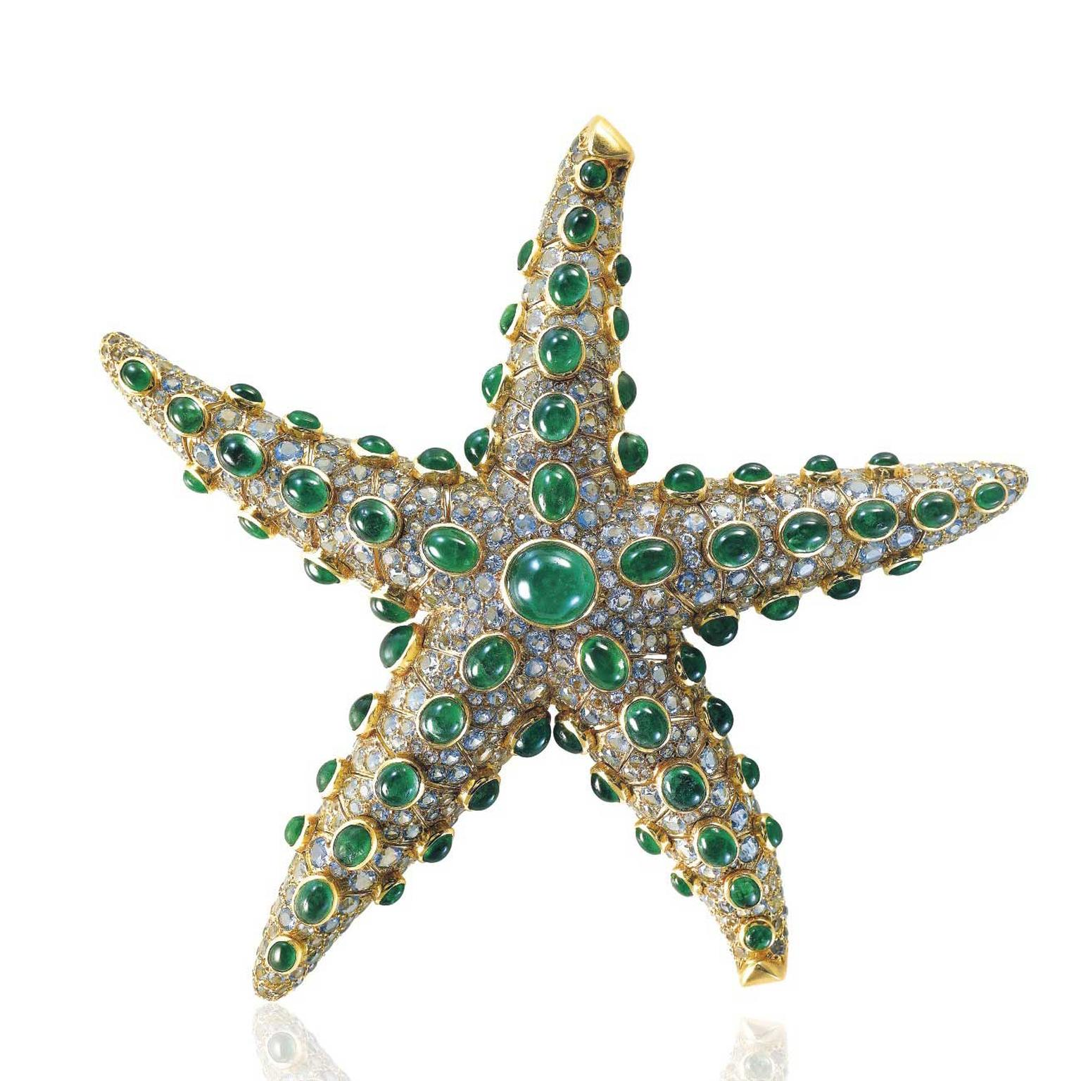 Jewels to love from Christie's May Geneva sale