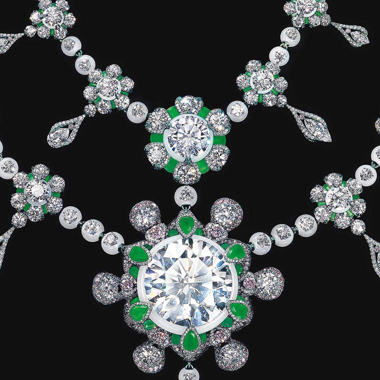 Top 10 most expensive jewelry in the world | Fashion ... |Worlds Most Expensive Diamond Necklace