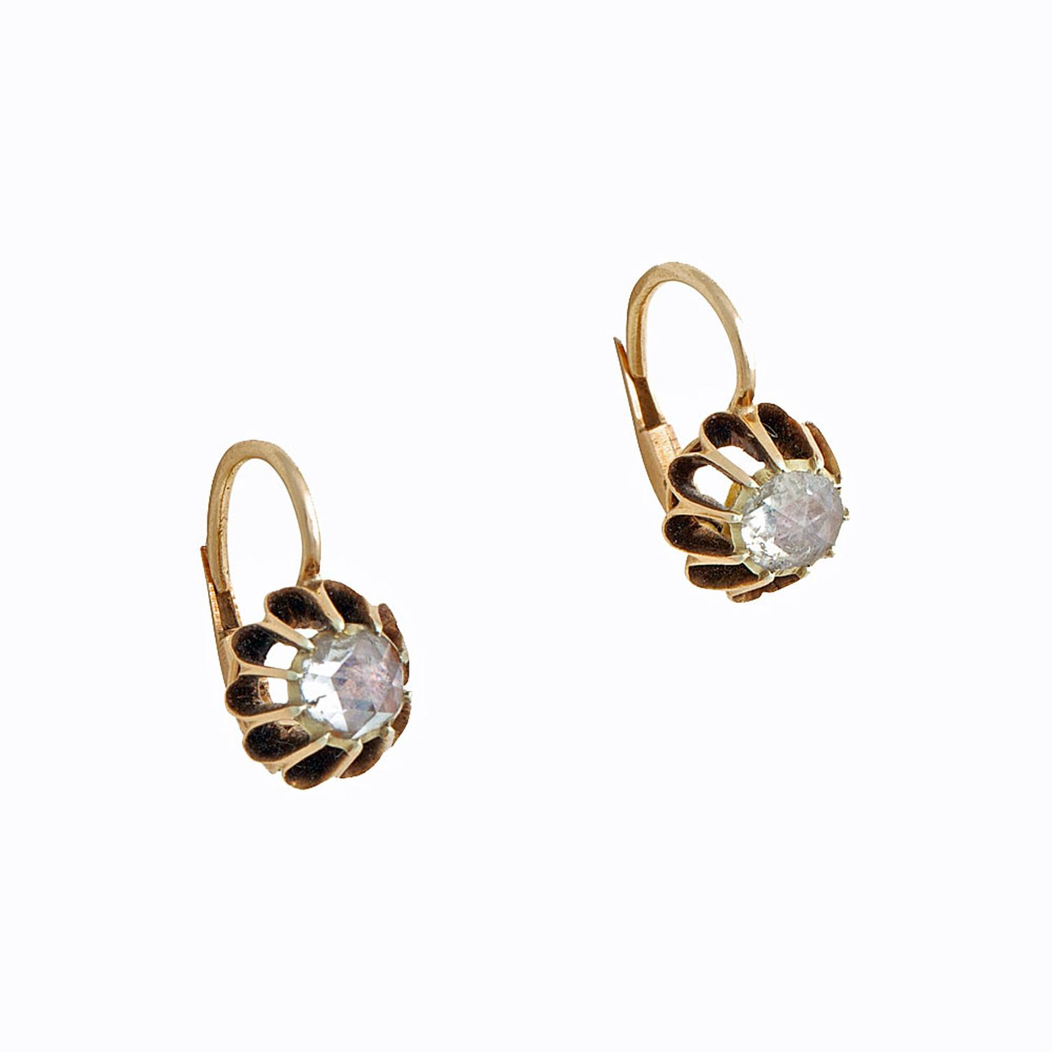 Melody Rodgers sleeper earrings