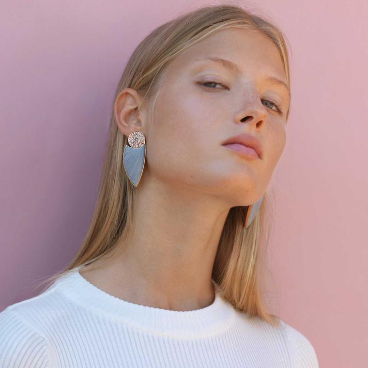 Forecast Friday: the future of earrings