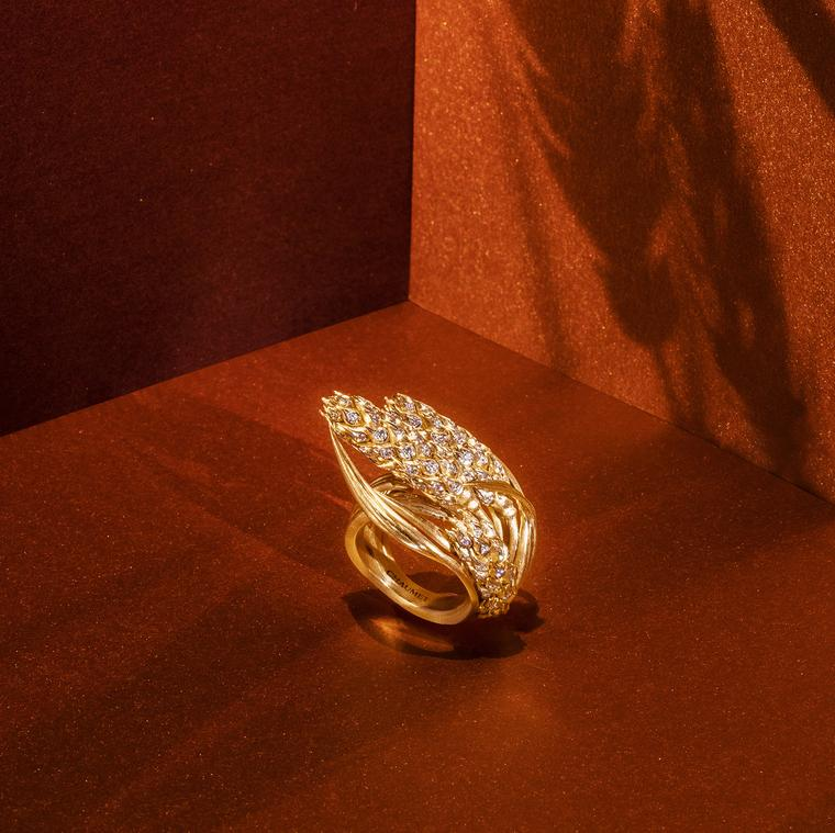 The chicest Christmas gifts for Chaumet lovers