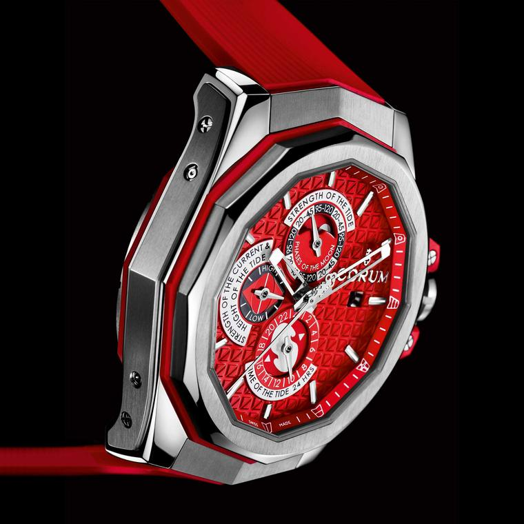 Corum AC-One Tides watch