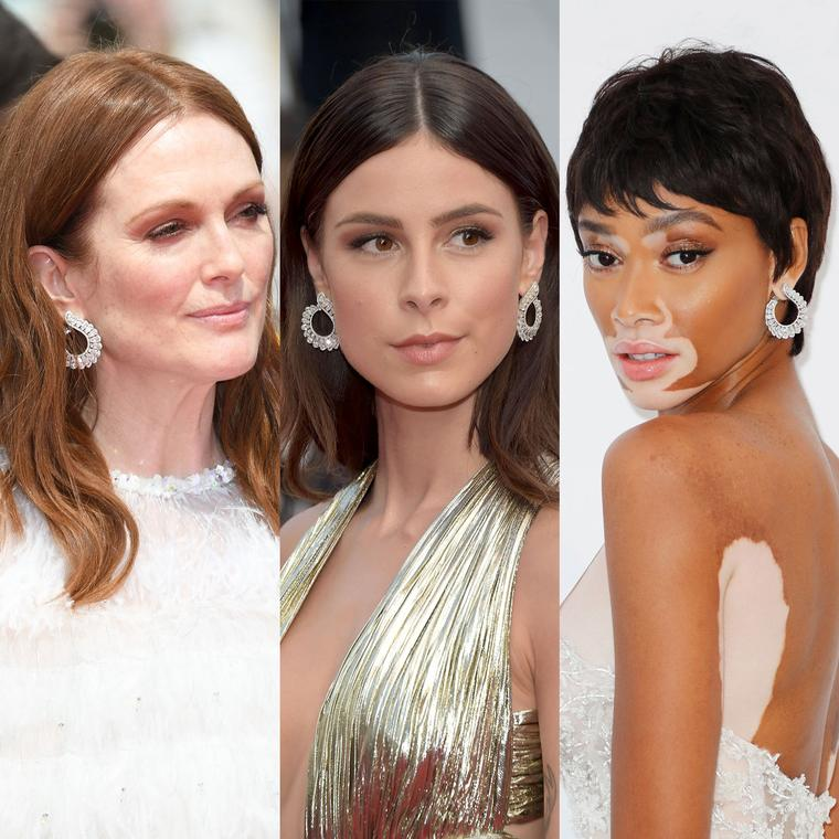 Cannes Film Festival: who wore it best?