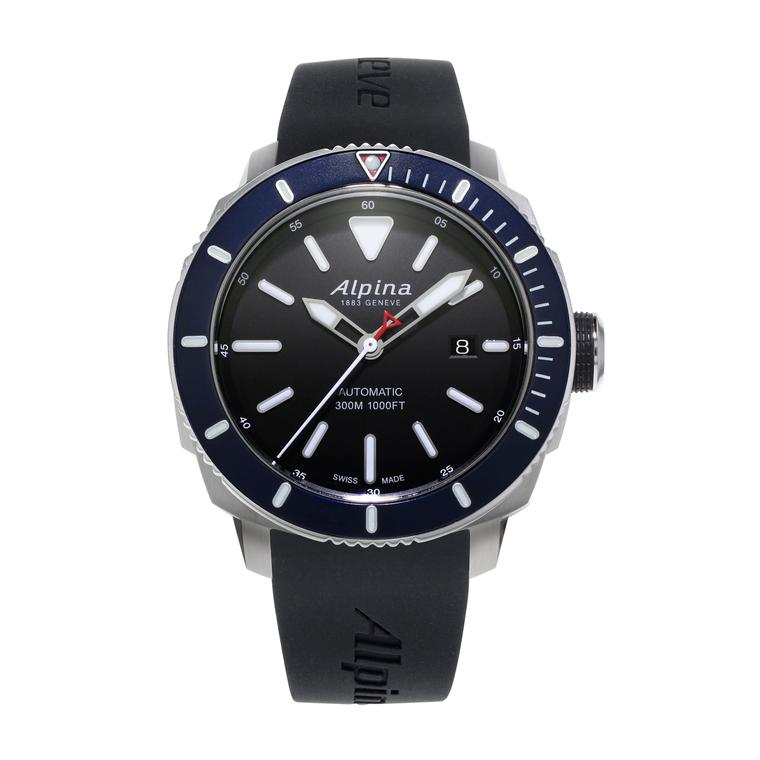 Seastrong Diver 300 watch