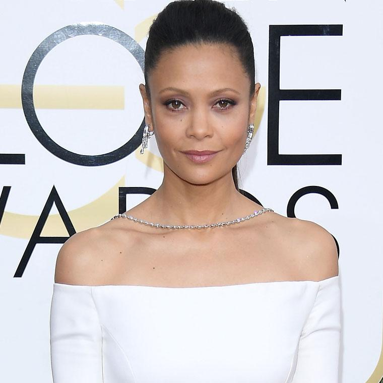 Thandie Newton Harry Winston