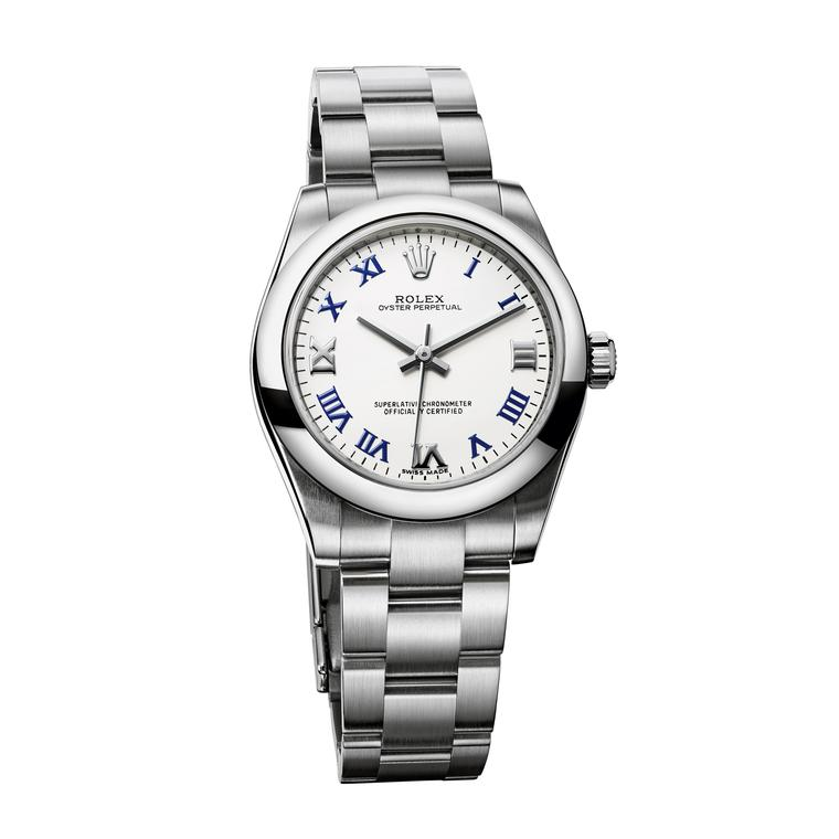 Rolex Oyster Perpetual 31mm watch