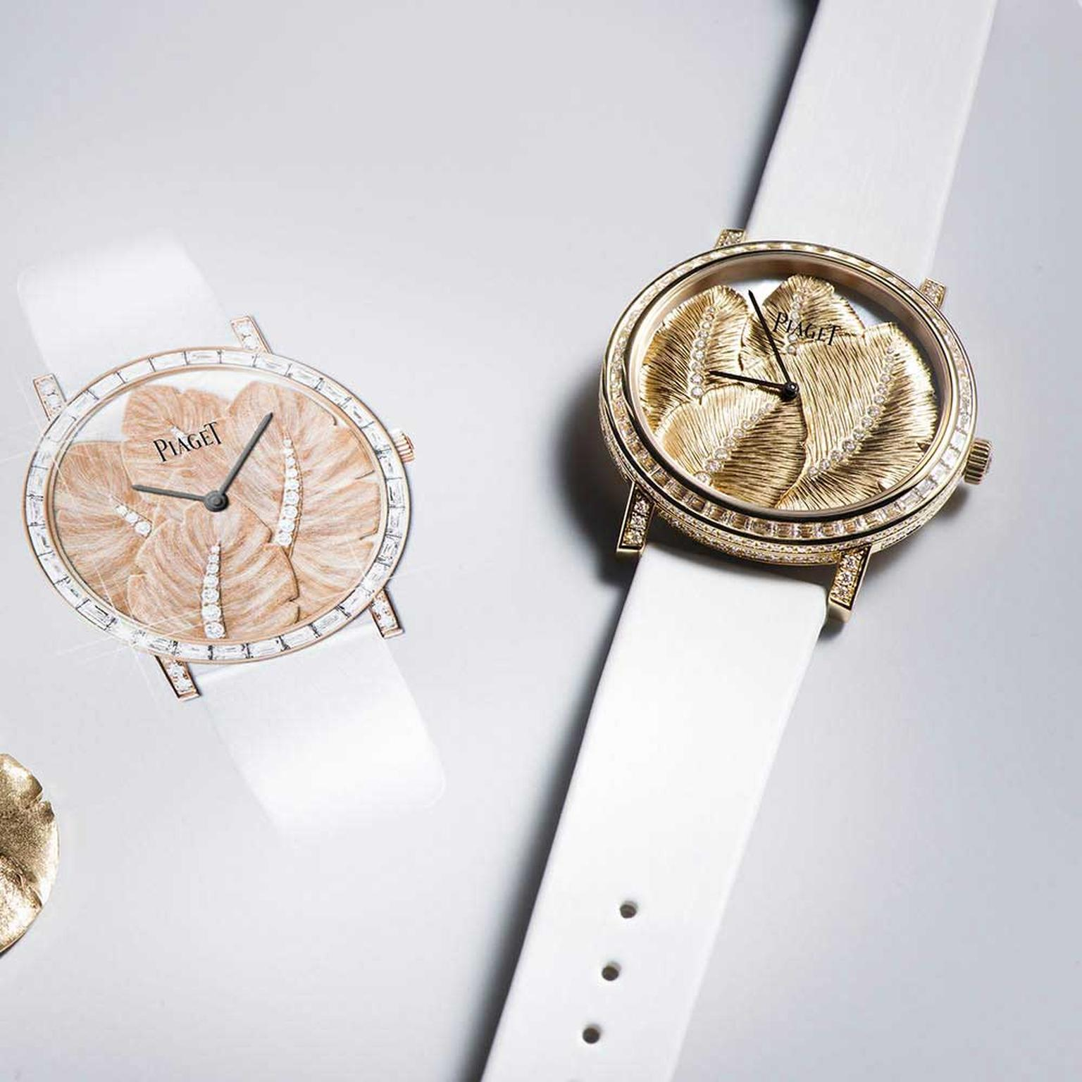 Piaget-Sunny-Side-of-Life-watch