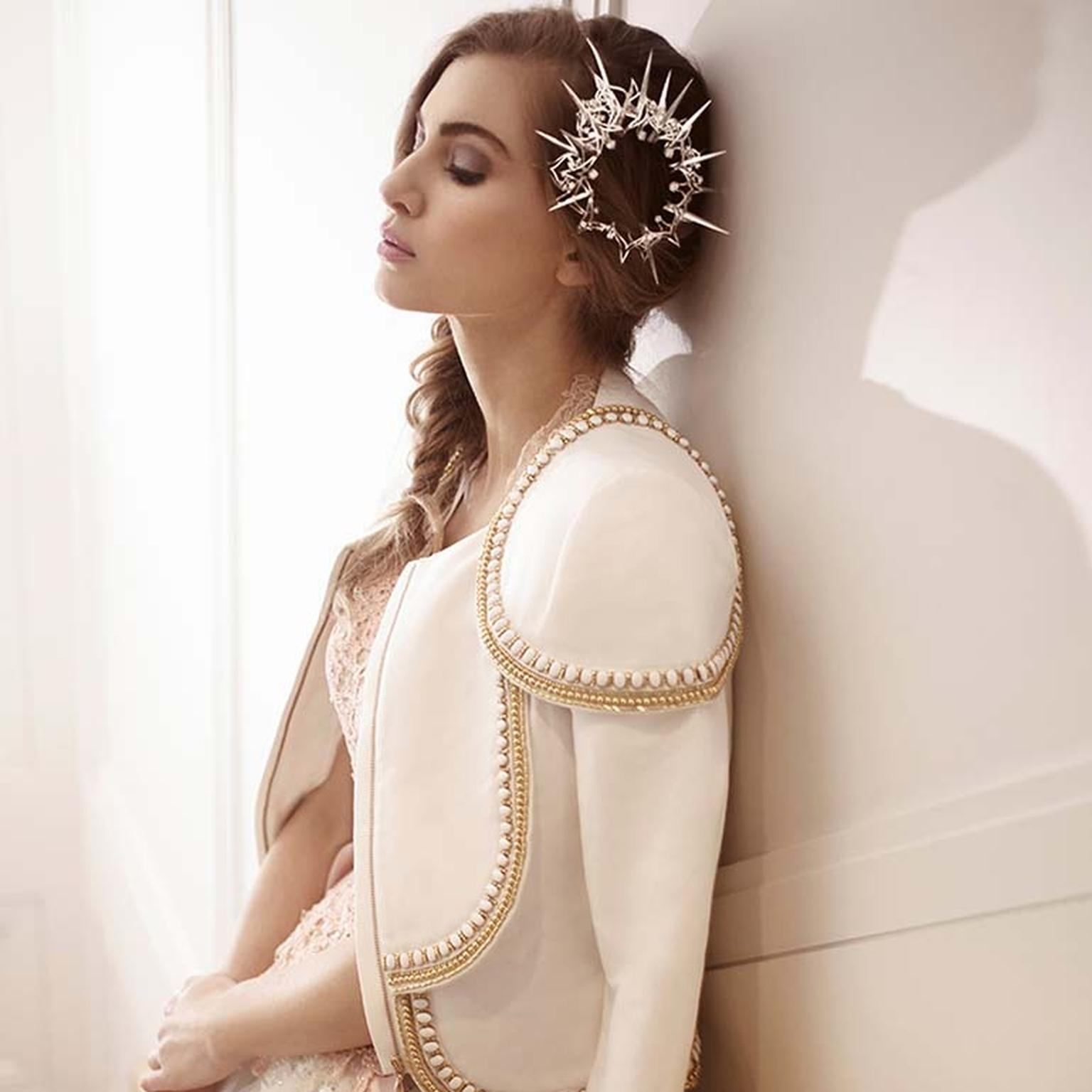 Melville Fine Jewellery_D_2_tiara editorial styling