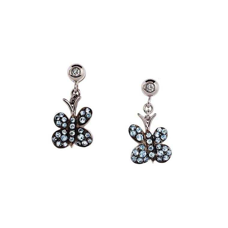 Francesca Villa earrings