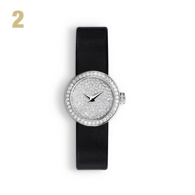 La Mini D de Dior watch