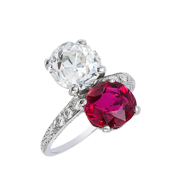 Toi Et Moi Rings The Most Romantic Ring Style In History