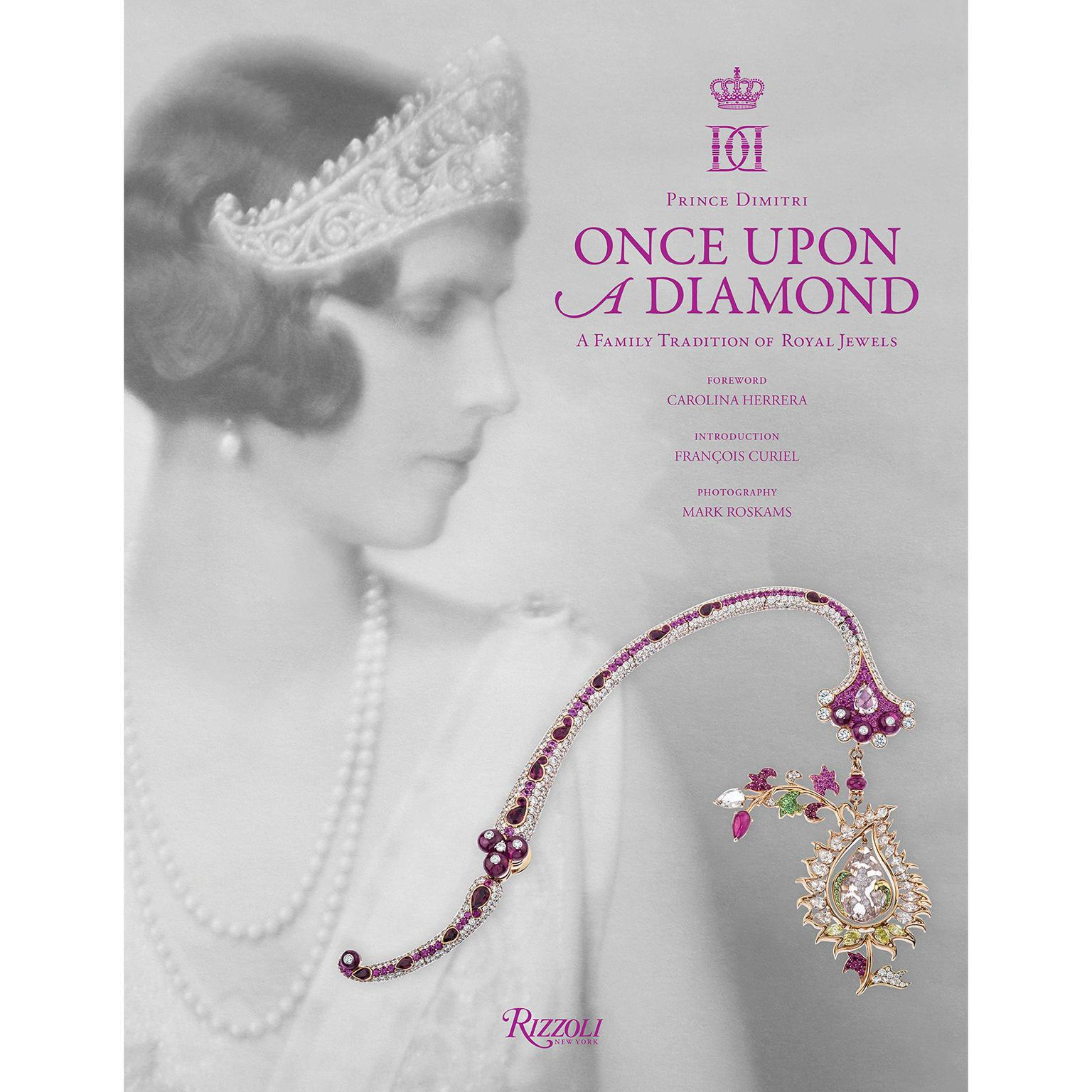 'Once Upon a Diamond' by Prince Dimitri of Yugoslavia