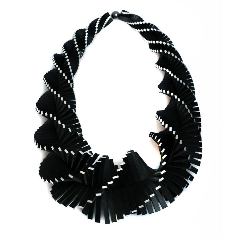 Tania Clarke Hall Twist and Shout necklace
