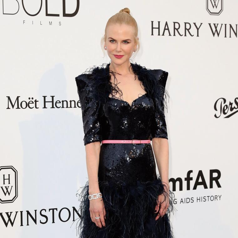 Red carpet jewels from the amFAR Gala 2017