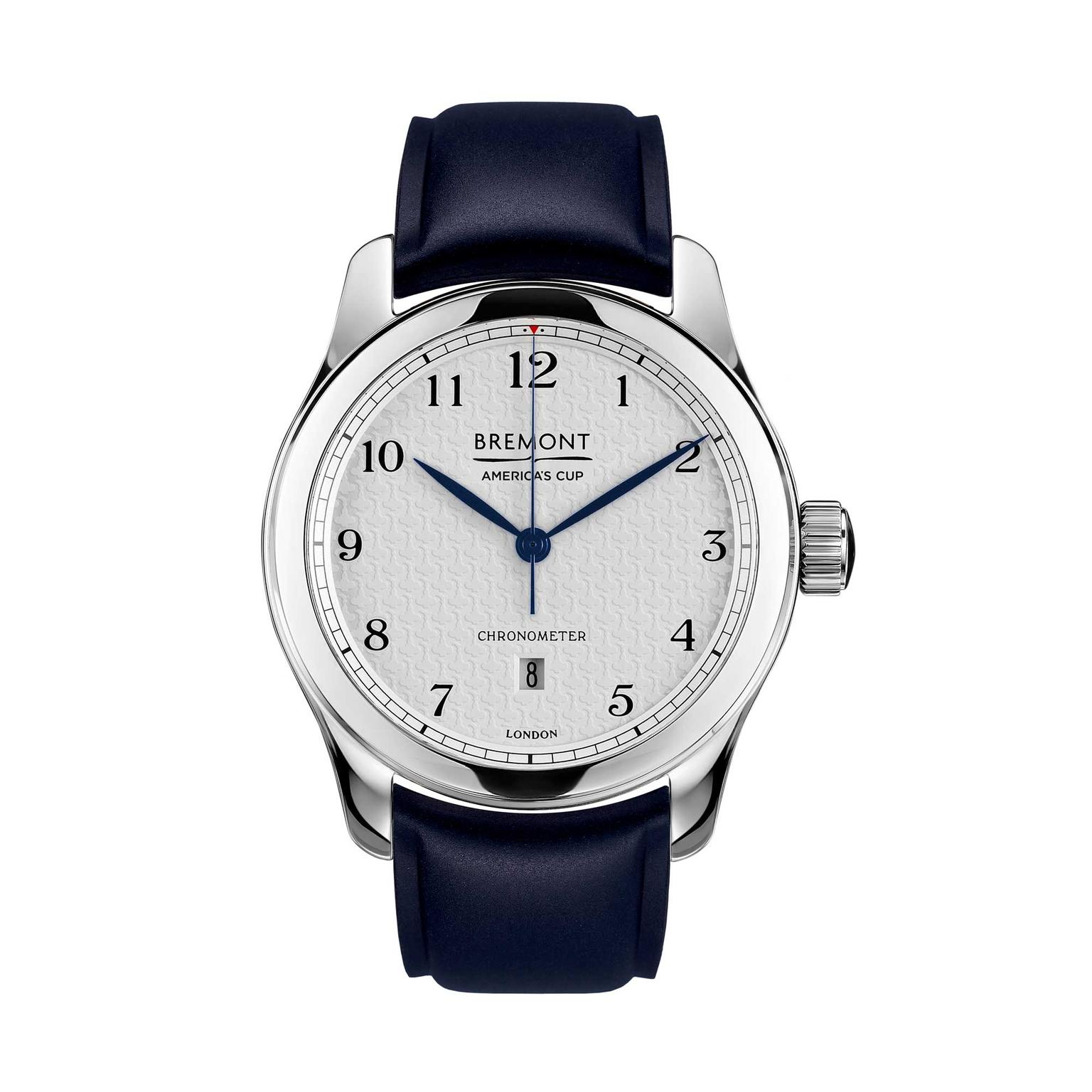 Bremont AC I watch