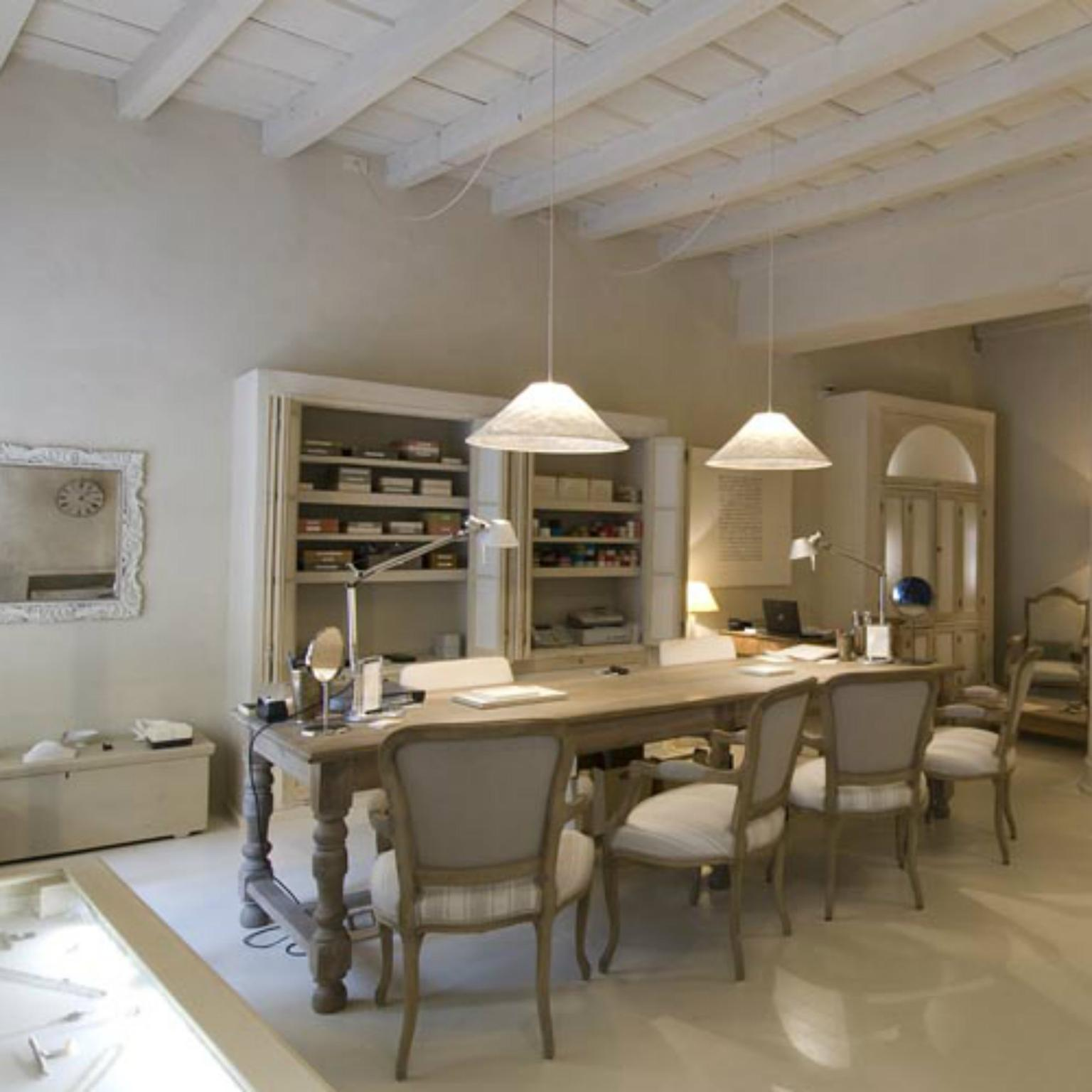 Anaconda jewellery boutique in Milan